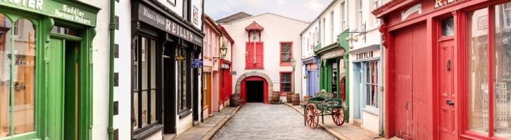 Ulster_Street